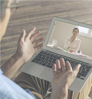 Seguro Patrimonial - Conoce más sobre nuestra inspección virtual para empresas