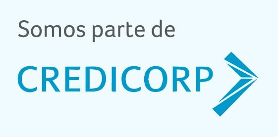 Somos parte de Credicorp