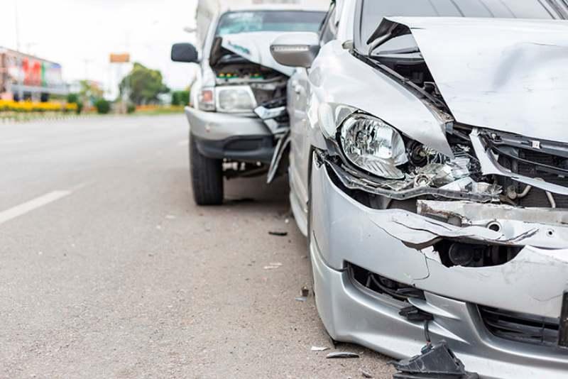 ¿Cuándo debes declarar la pérdida total de tu auto?