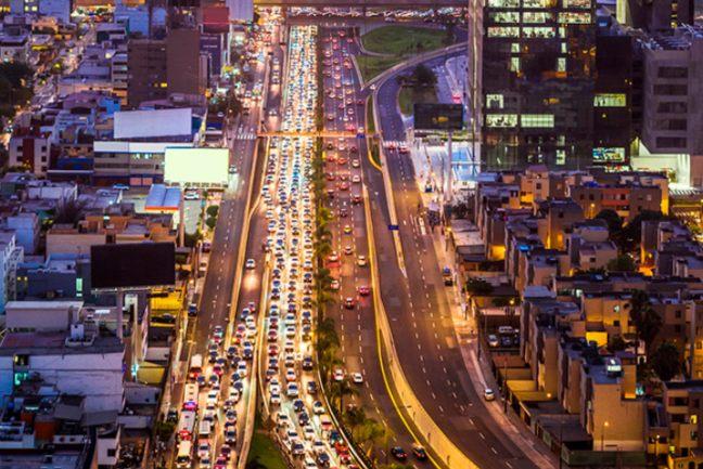 Tráfico en Lima: Conoce las fallas mecánicas más comunes en tu auto