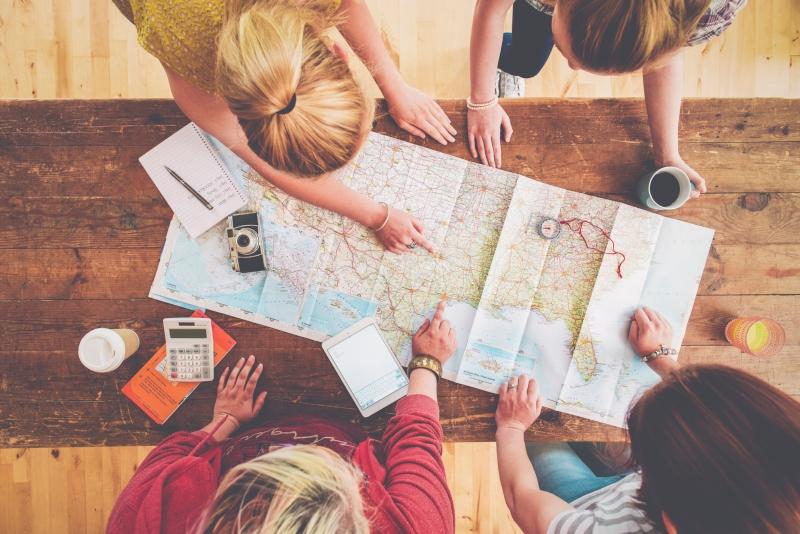 Consejos te ayudarán a escoger un buen seguro de viajes para tu familia