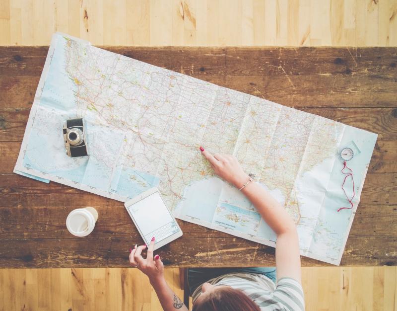 Sigues estos consejos para planificar un viaje a Europa por primera vez