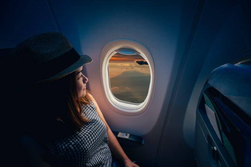 Viajes en avión: ¿Qué precauciones debes tomar?