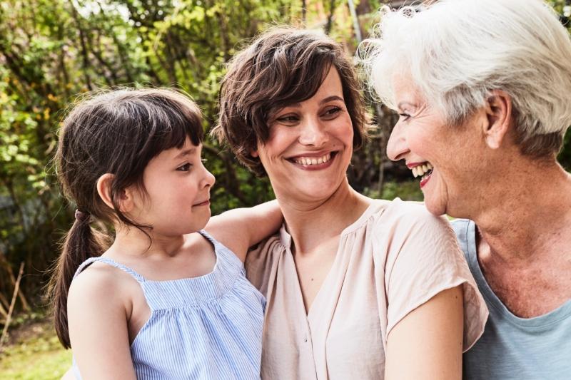 Día de la Madre: Consejos de las abuelas para mamás primerizas