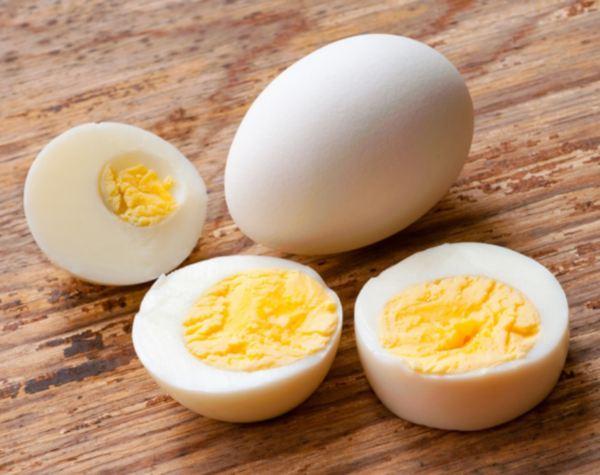 huevos tienen vitamina D