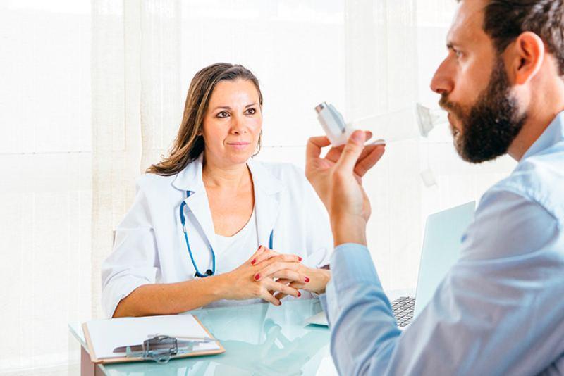 ¿Qué debe saber un asmático para enfrentar esta enfermedad?